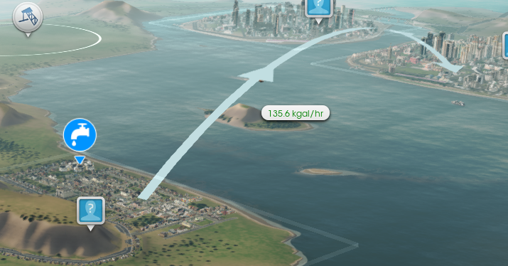 Every time I've tried to play Simcity in the past week I get frustrated and quit because of this.