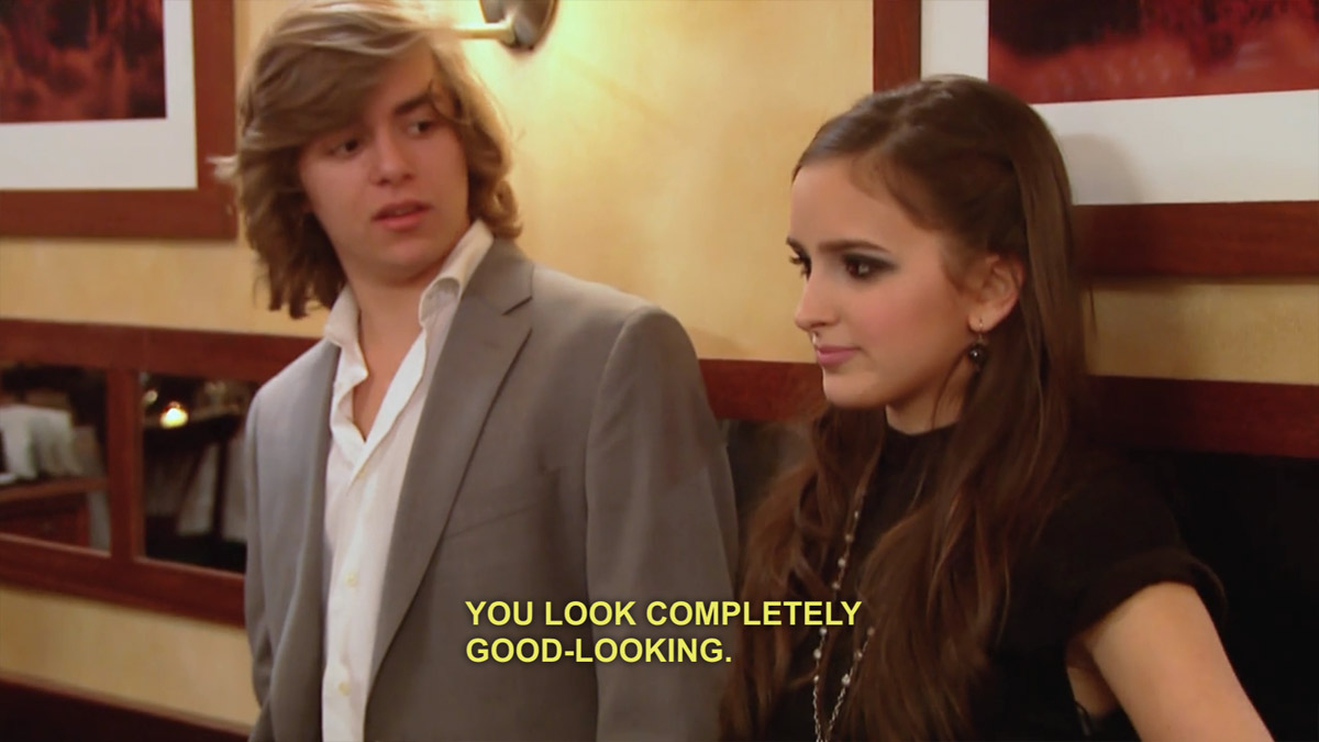 You look completely good-looking.